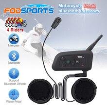 1200 Bluetooth для шлем