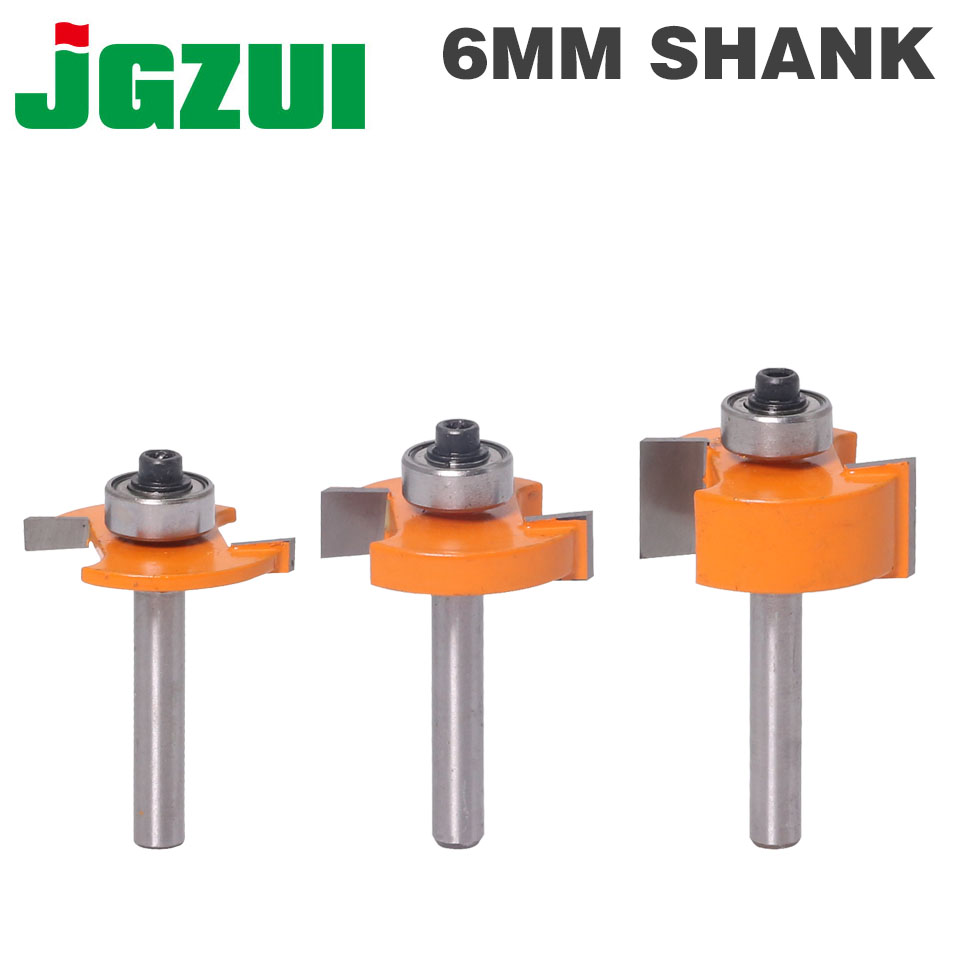 1pc 6mm Shank High Quality