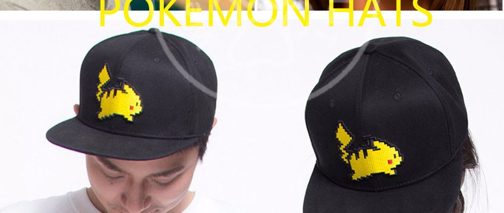 POKEMON-GO-HAT-for-men-gorra_08