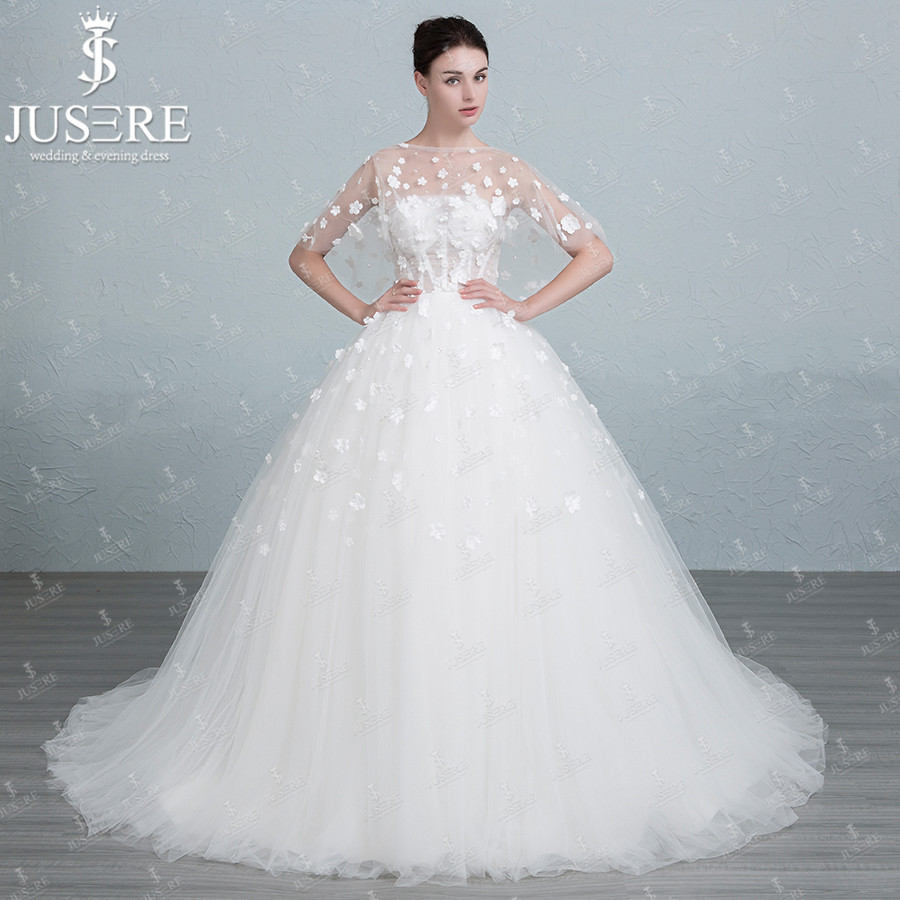 Buy jacket for strapless wedding dress and get free shipping on ...