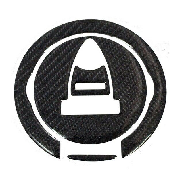 $ 14.44 New 3D Carbon Fiber Gas Cap Tank Cover Pad Sticker For DUCATI DIAVEL 1198 10-14/MONSTER796 10-14