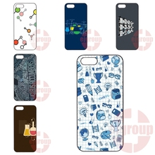 Personalized Pattern For Samsung Galaxy J1 J2 J3 J5 J7 2016 Core 2 S Win Xcover Trend Duos Grand Chemistry Science