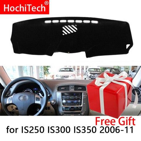 para lexus is250 is300 is350 2006 2011 tampas do painel do carro da movimentacao da