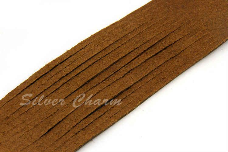 Aliexpress moda skórzany mankiet podwójnie szeroki czarny bransoletka z paskiem brązowy dla mężczyzn biżuteria unisex noworoczny prezent XCJ0295