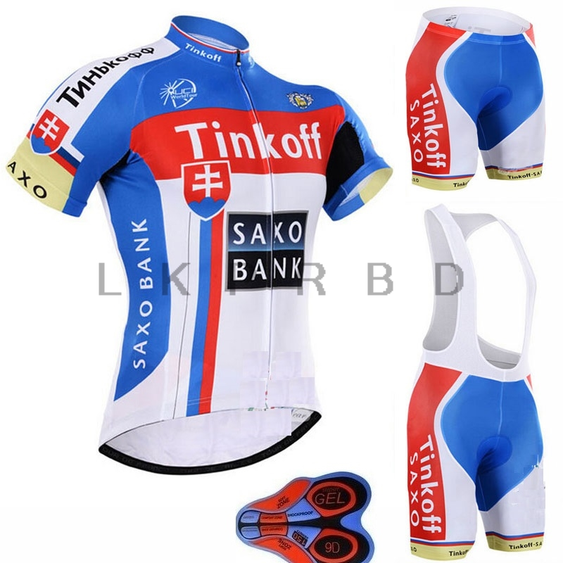 2019 New Tinkoff Mens Summer Cycling Jersey Short Sleeve Bicycle Jerseys MTB Maillot Ciclismo Road Bike Cycling Clothing 9D GEL2019 New Tinkoff Mens Summer Cycling Jersey Short Sleeve Bicycle Jerseys MTB Maillot Ciclismo Road Bike Cycling Clothing 9D GEL