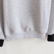 Black Cat Sweatshirt
