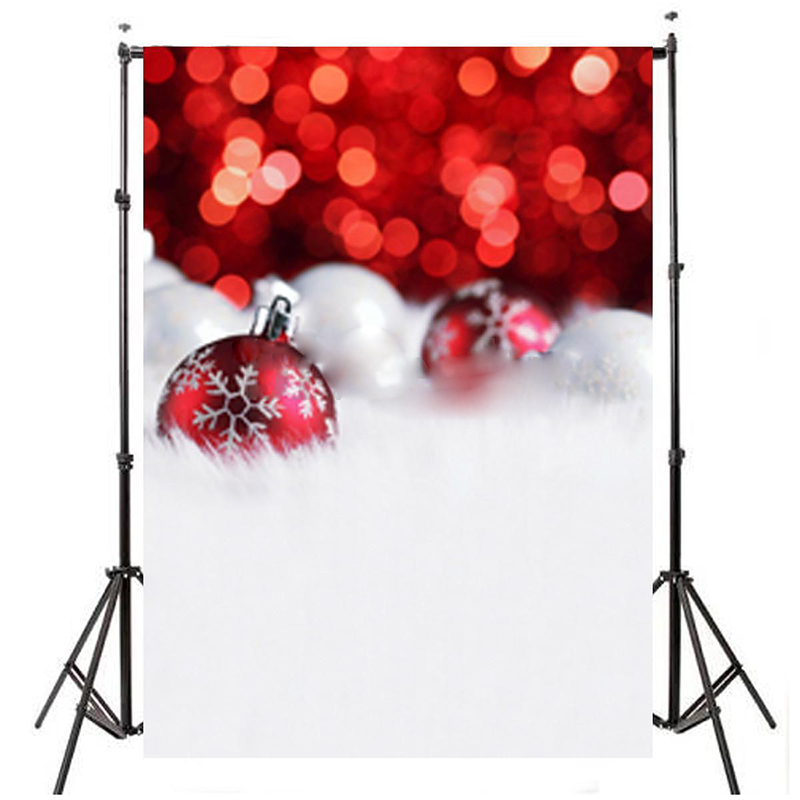 Vinyl Valentine Day Christmas Photography Backdrop Photo Background red 10x10ft vinyl backdrops for photography valentine day photography background qr217