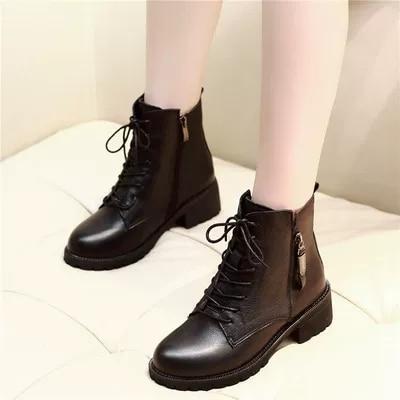 Viento Mujer Zapatos 1 Británico Puntiagudos De Altos Otoño Tacones rgdq8wr