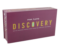 Pink Floyd Discovery Cd Box Set Complete Collection 16CD Music CD BoxSet Brand New Factory SEALED