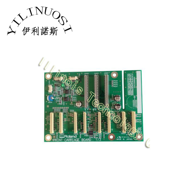 Printers Generic Print Carriage Board for Roland RS-640 generic roland rs 640 pf motor board printer parts