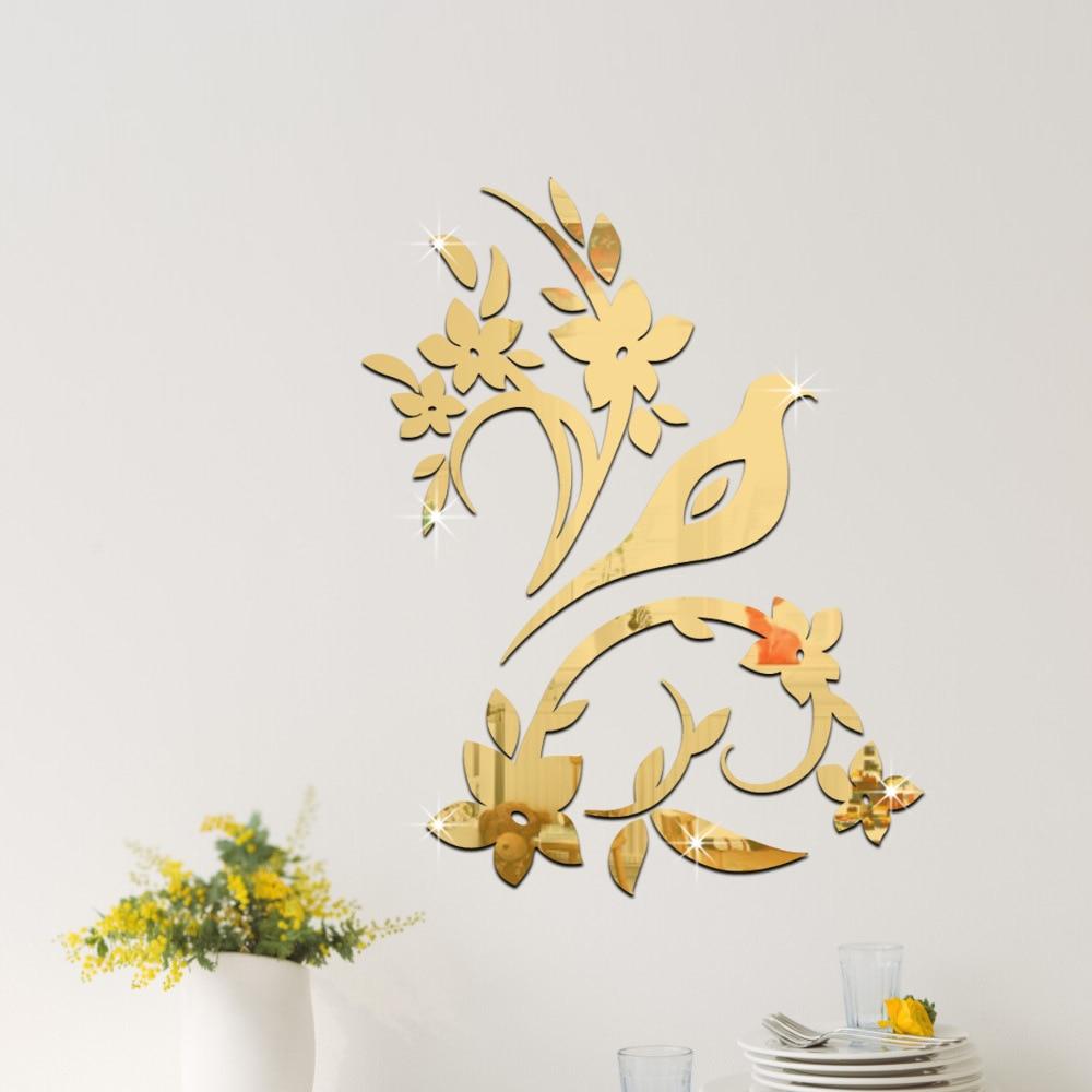 Fashion wall stickers grilles cabinet door kitchen cabinet corner ...