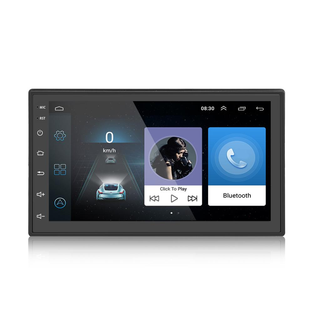 Android 7 Inch Car GPS Navigation Systems