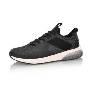 Li-Ning Men LN Gelato Classic Lifestyle Shoes Breathable Cushion LiNing Sport Shoes Sneakers AGCM047 YXB104