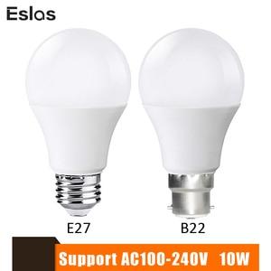 Eslas LED Bulb Lamps E27 B22 1