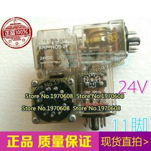 KRP-14DG-24 24VDC 24V 11 KRP-14DG  aeronik krp 5sh