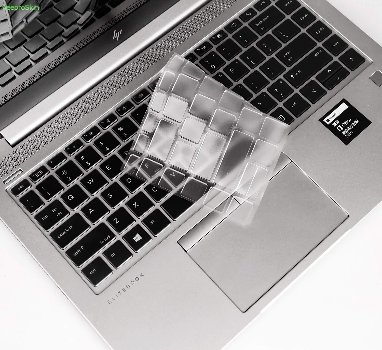 TPU Keyboard Protector Skin Fit HP ELITEBOOK 840 G5,ZBOOK14U G5 745 G5 X360