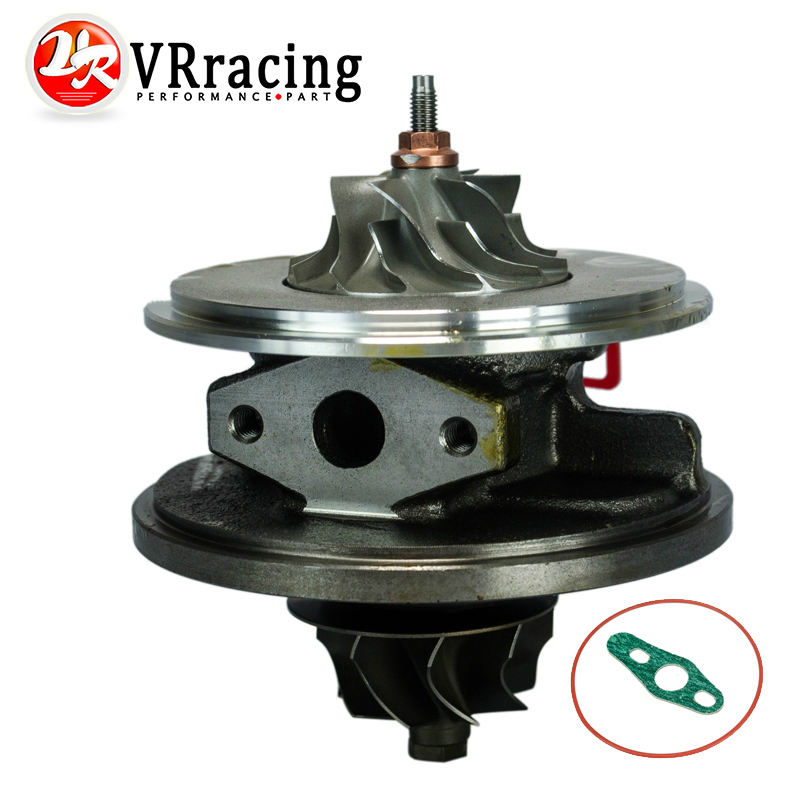 VR RACING - Turbo cartridge For Renault Laguna II 1.9dCi GT1549S 703245 703245-0001/2 Turbo cartridge/Turbo CHRA VR-TBC13 turbo cartridge chra kp39 54399880027 54399700027 8200204572 8200578315 for renault kangoo megane 2 scenic ii modus k9k thp 1 5l