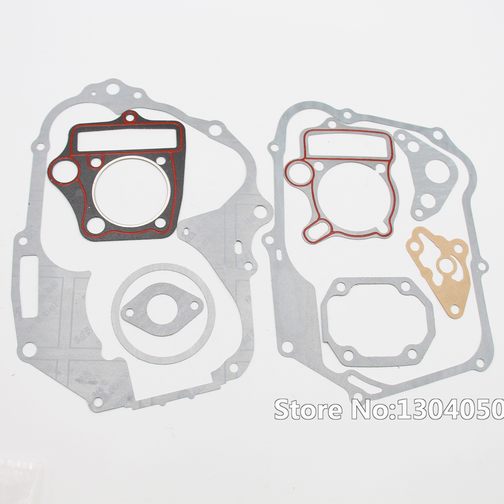 Replacement 110cc 4-stroke Dirt Bike Atv Engine Cylinder Head Gasket Set Kit Online Shop Back To Search Resultshome