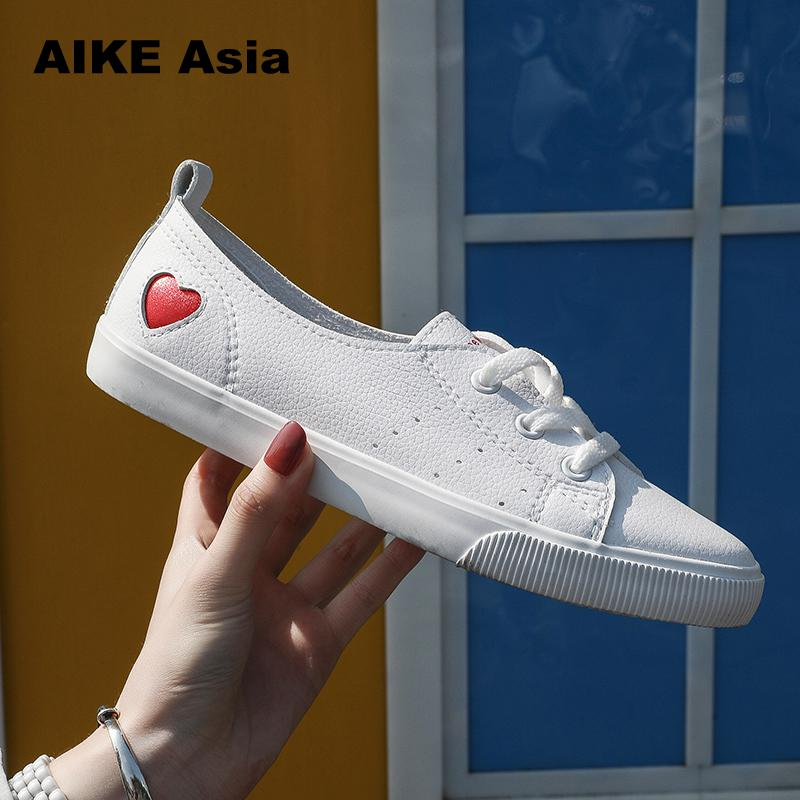 Women Casual Shoes Summer 2018 Spring Women Flats Shoes Fashion Breathable Vulcanization Lace-Up Women Sneakers Shallow кронштейн kromax techno 5 до 35кг grey