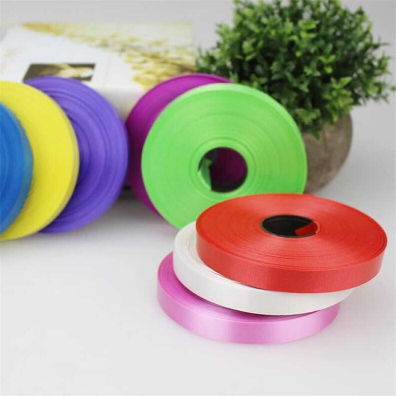 Hot Sale 1pcs/lot 30M Balloon Ribbon For Wedding Party Birthday Balloon Decorati