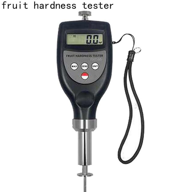 Tragbares härteprüfgerät für obst reife tester Handheld Obst Härte Tester und einige gemüse härteprüfung.