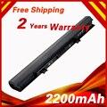 11.1V High quality Laptop battery PA5185u for Toshiba Satellite C55  C55D  C55T L55  L55T L55D Series PA5184U-1BRS PA5185U-1BRS