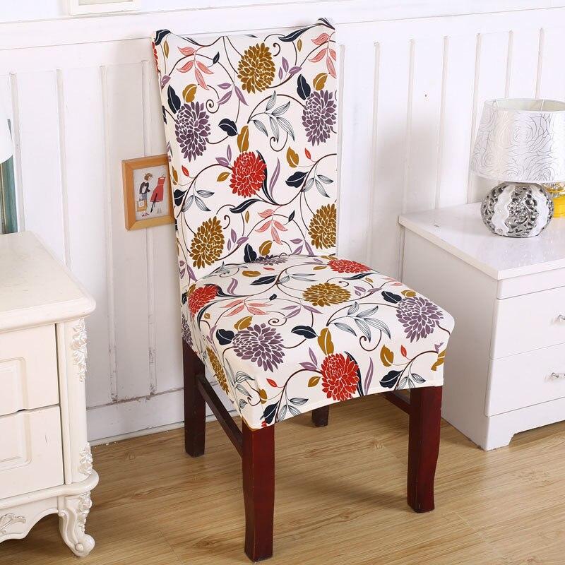 prr fundas cubre la silla del spandex cubre silla de comedor sillas de comedor silla de
