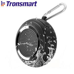Tronsmart Portable Speaker Computer Soundbar Splash Waterproof IP67