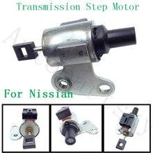 High Quality CVT Transmission Step Stepper Motor JF009E RE0F08A RE0F08B for Nissan Versa Tilda Latio 06+ Original Remanufactured