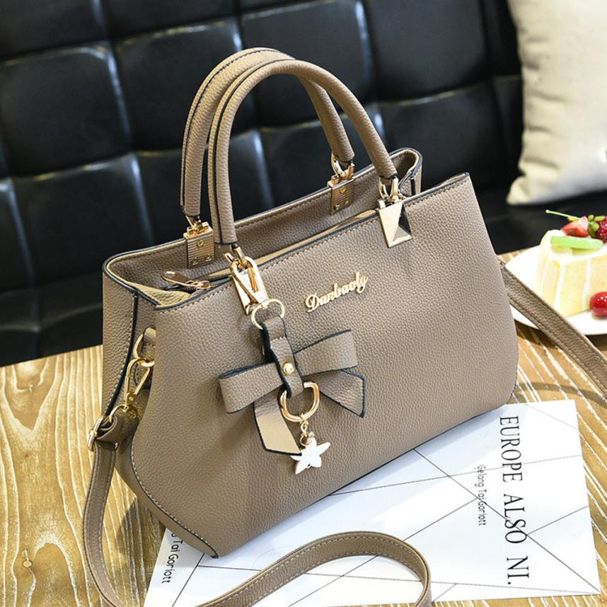 Boom Promotion in 2019, Crazy Purchase, Good Quality and Low Price, Handbags blue ordinary 44