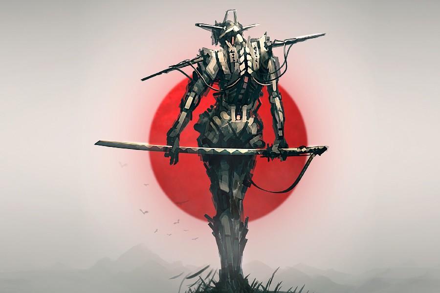скачать игру самурай через торрент - фото 4