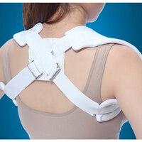Medical Posture Corrector Clavicle Back Support Belt Correction For The Back Scoliosis Shoulder Brace Bandage Chest
