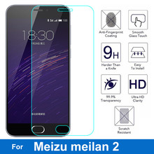 0.26mm Safety Screen Protector On Mobile