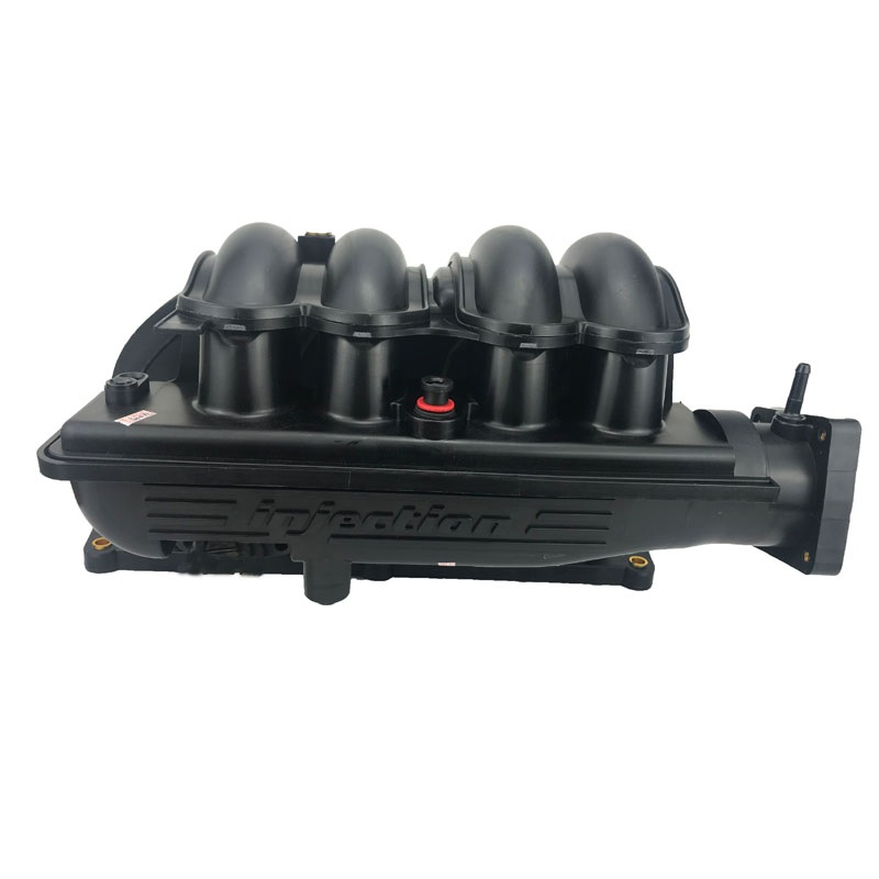 Collecteur d'admission assy. Avec joint pour chinois SAIC MG6 ROEWE 550 1.8T moteur Auto voiture moteur partie LKB000590 - 3