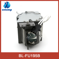 home theatre Original Projector lamp with housing SP.71P01GC01/BL FU195B for Optoma HD142X HD27 DS347 DS348 DW3 H114 H183X S321