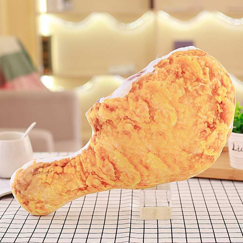 3D シミュレーション食品の形のぬいぐるみ枕クリエイティブケーキコーヒービールぬいぐるみぬいぐるみソファクッション家の装飾のための子供