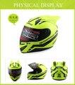 Malushun мотоциклетный шлем автопробег antimist full four seasons личности пояса шлем с рогами