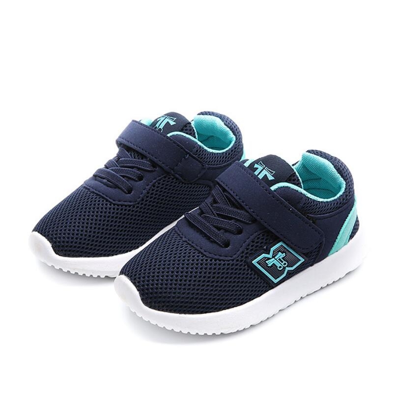 SKHEK Boys Shoes Casual Children Shoes Autumn Solid Breathable Mesh Fashion Kids Sneakers For Boys Girls Shoes Size 21-30 UnisexSKHEK Boys Shoes Casual Children Shoes Autumn Solid Breathable Mesh Fashion Kids Sneakers For Boys Girls Shoes Size 21-30 Unisex