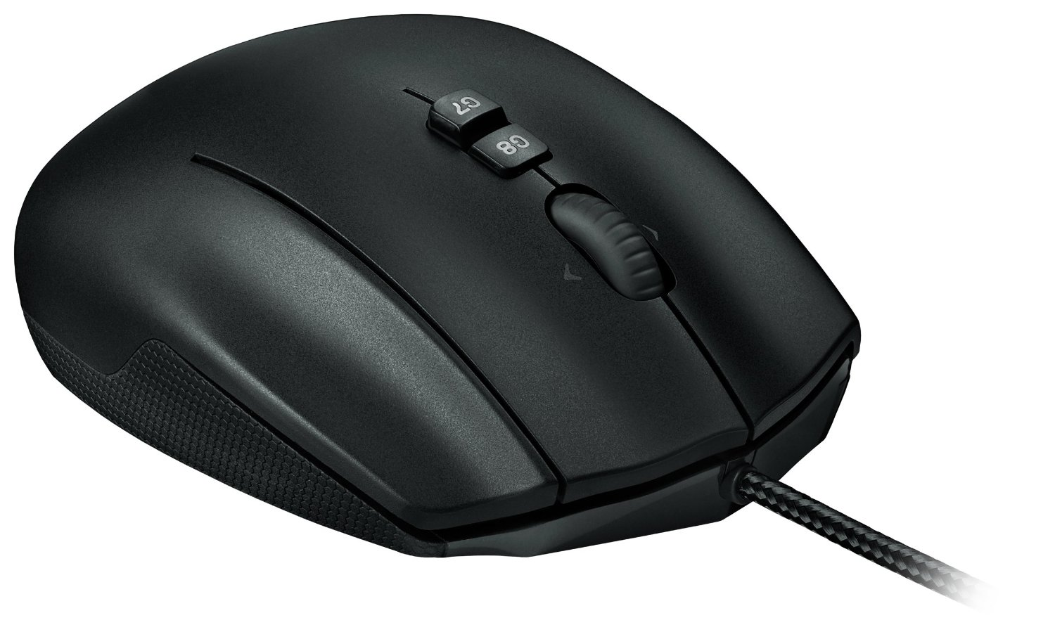 Image 4 - Logitech G600 MMO GAMING MOUSEComplete control in your favorite MMOs-in Mice from Computer & Office