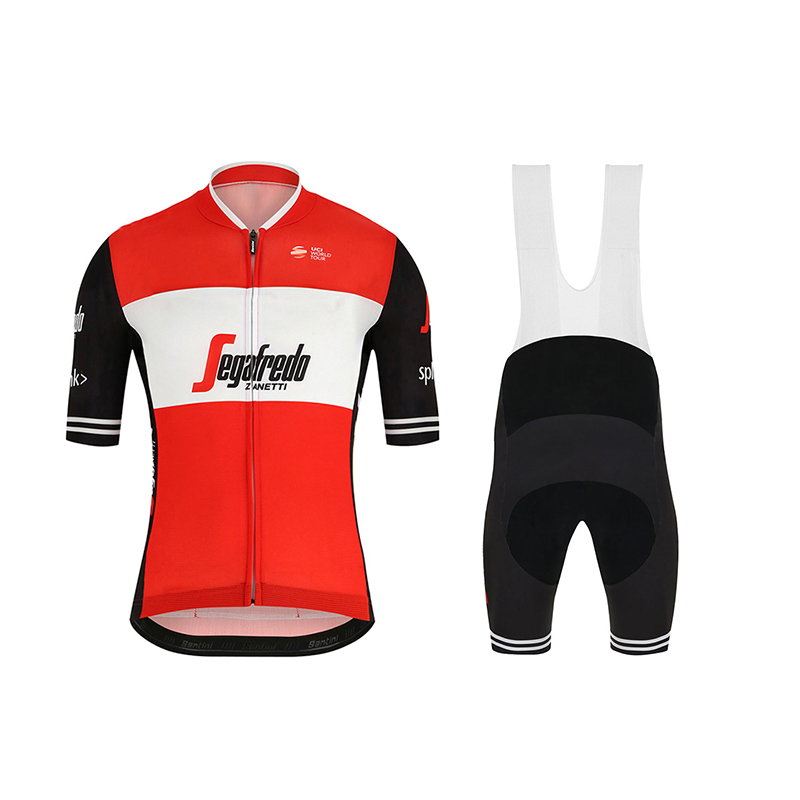 2019 Trekking Cycling Jersey Set Men s Summer Style Short Sleeve Cycling  Clothing Sportswear Outdoor Mtb Ropa d17d477c9