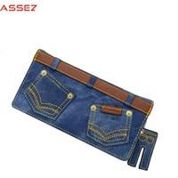 Assez Sac Wallet Wallet Women Pu Leather Bags For Women Lady Novel Girls Like Bag Female