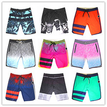 2019 Phantom Beach Board Short Spandex Elastic Man Boardshorts Swimwear 100%