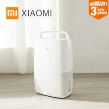 XIAOMI MIJIA WIDETECH WDH318EFW1 Электрический Осушитель воздуха для дома многофункциональная сушилка теплоосушитель влагопоглотитель