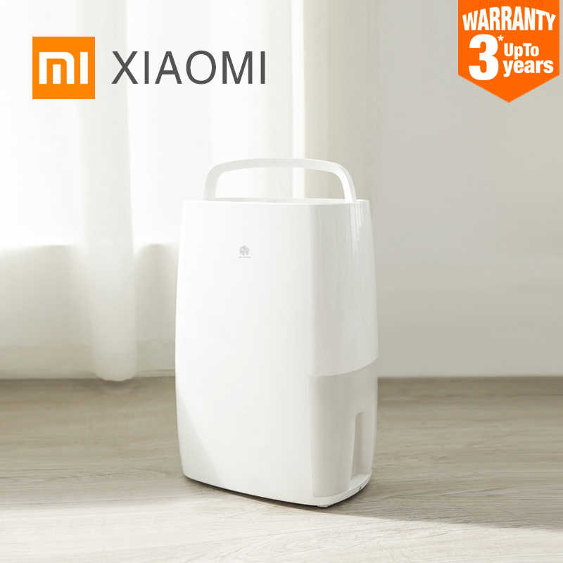 XIAOMI MIJIA NEW WIDETECH WDH318EFW1 Electric Air Dehumidifier for home Multifunction Dryer heat dehydrator moisture absorber