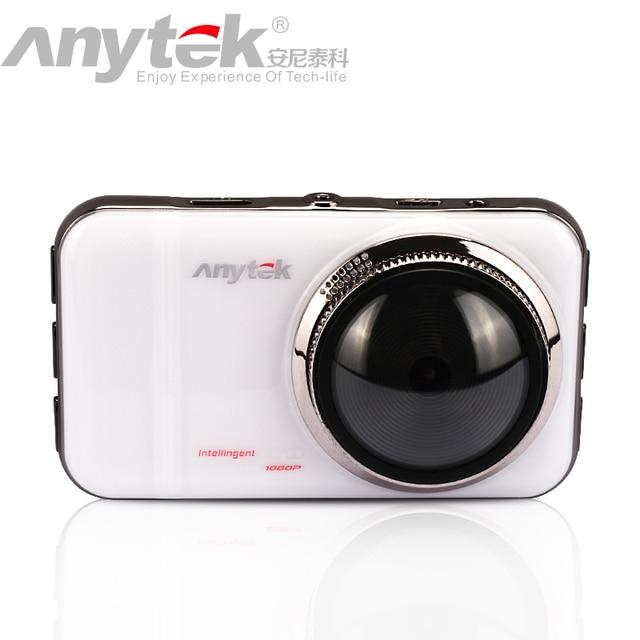 Original Anytek A1 WDR Car Camera Novatek 96650 AR0330 FULL HD Night Vision Dash Cam Mini Car Dvr Motion Detection Black Box