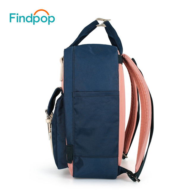 Women Large Capacity Waterproof Backpack Bags For Women Fashion Backpack 3