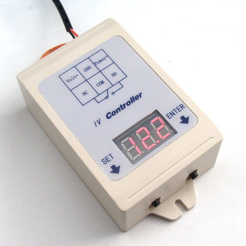 12V 24V Digital Test Control Relay  module Timer Time Delay Switch Module 12v timing delay relay module cycle timer digital led dual display 0 999 hours