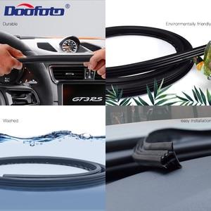 Image 5 - Bande détanchéité en caoutchouc pour tableau de bord, 160cm, accessoires dintérieur pour voiture, pour Toyota, BMW, Audi, KIA, LADA