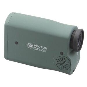 Image 2 - Vector optical télémètre Laser 8x30 de chasse, balayage monoculaire 1200M/pluie, REFL,>150 Mode