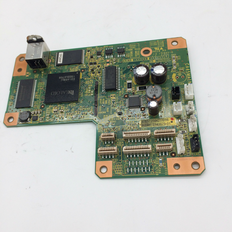 Principal para Impressora Formatador Placa Epson Stylus Loggical L800 L801
